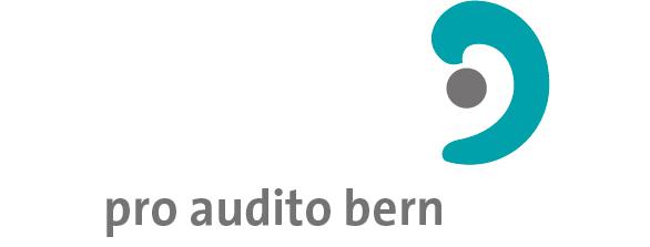 Logo pro audito bern